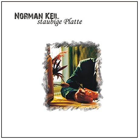 Norman Keil