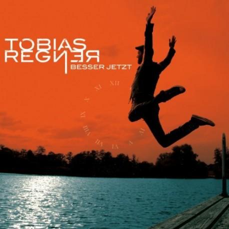 CD Tobias Regner