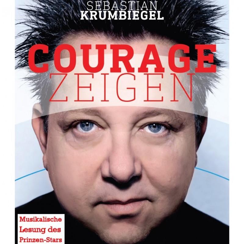 Liedermacher Tage 2019 mit Sebastian Krumbiegel